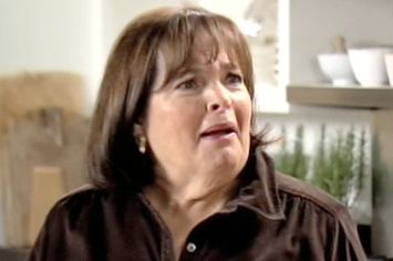 "Community Post: ""Barefoot Contessa"" Video Recap: The One With Uncomfortable Comfort Food"