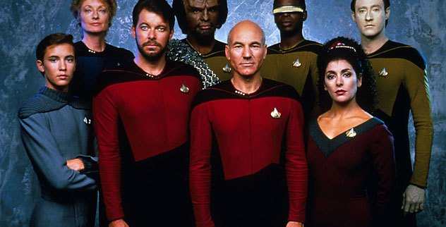 10 Things You Probably Don't Know About Star Trek