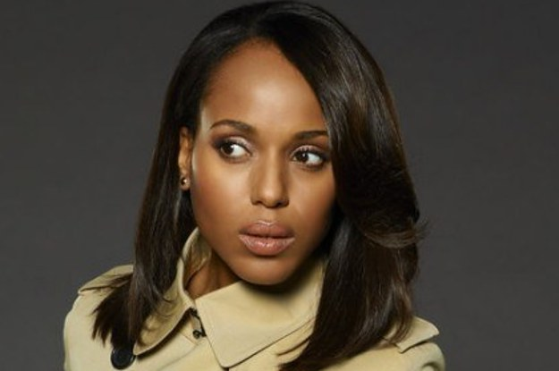 "53 Possible Ways Season 3 Of ""Scandal"" Could End"