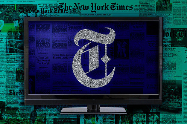 Here's Why The New York Times Television Criticism Is So Bad