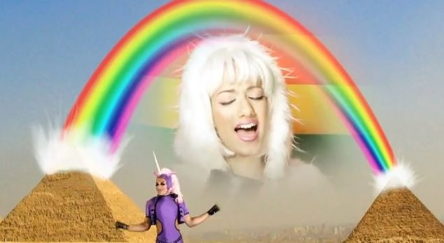 10 Absurd And Fabulous Music Videos You Need To Watch