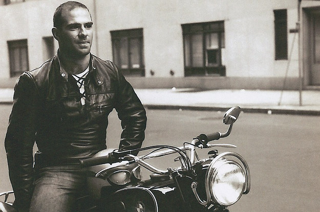 Here's A Reminder That Oliver Sacks Is A Brilliant Badass