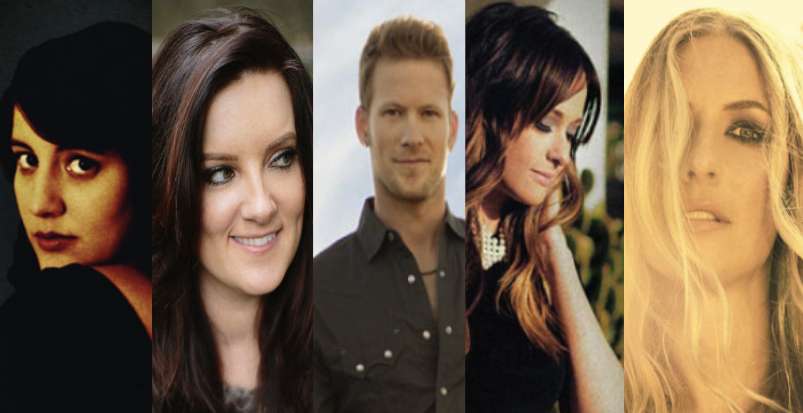 26 Reasons Country Music Was Great In 2013