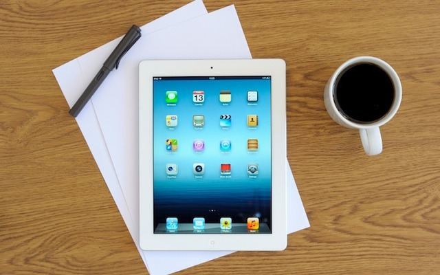 10 Excellent iPad Apps You Should Download Right Now