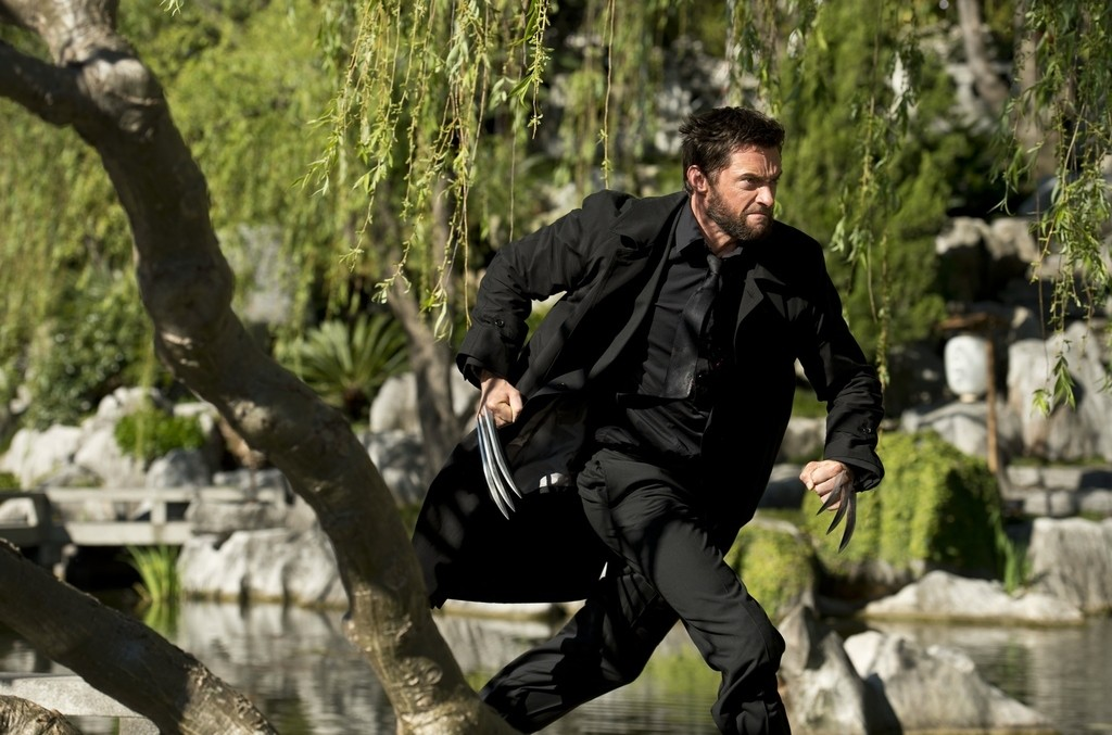 """Is """"The Wolverine"""" Suffering From Superhero Fatigue?"""
