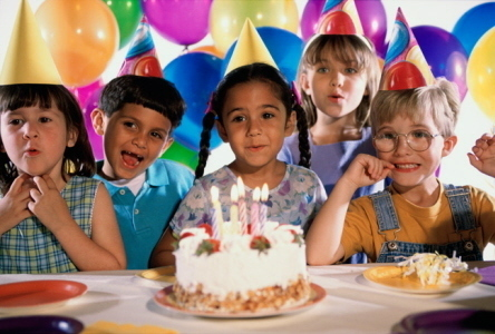 Community Post: What Was Your Worst Childhood Birthday Party?