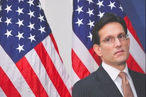 How The Right Wing Celebrated Eric Cantor's Defeat