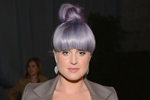 Kelly Osbourne At The Art Of Elysium's 6th Annual Black-Tie Gala