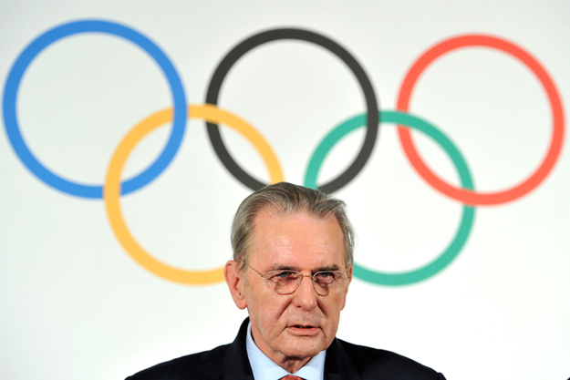 "International Olympics Committee Asks Russia To Provide ""Clarification"" About Anti-LGBT Law"