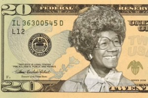 There's A New Campaign To Feature A Woman On The $20 Bill